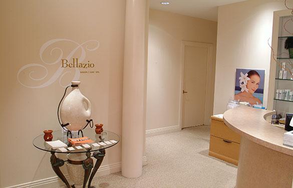 Bellazio – Inside